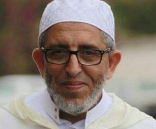 دور المسجد في صلاح الفرد والمجتمع .