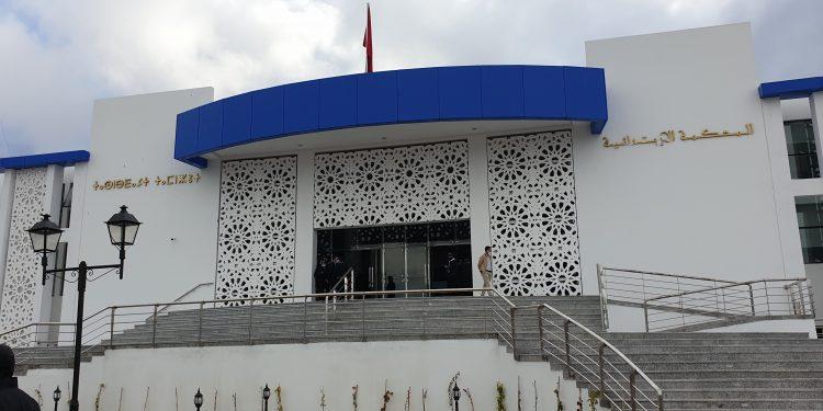 وزير العدل محمد بنعبد القادر يشرف على إفتتاح المحكمة الابتدائية بالصويرة و قسم قضاء الاسرة