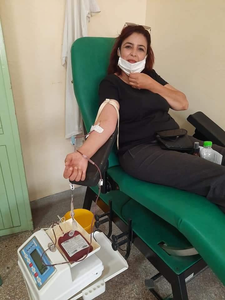 """جمعيات المجتمع المدني بأكادير تستنكر الإعتداء على """"حنان واهبي """" من طرف ممرضة"""