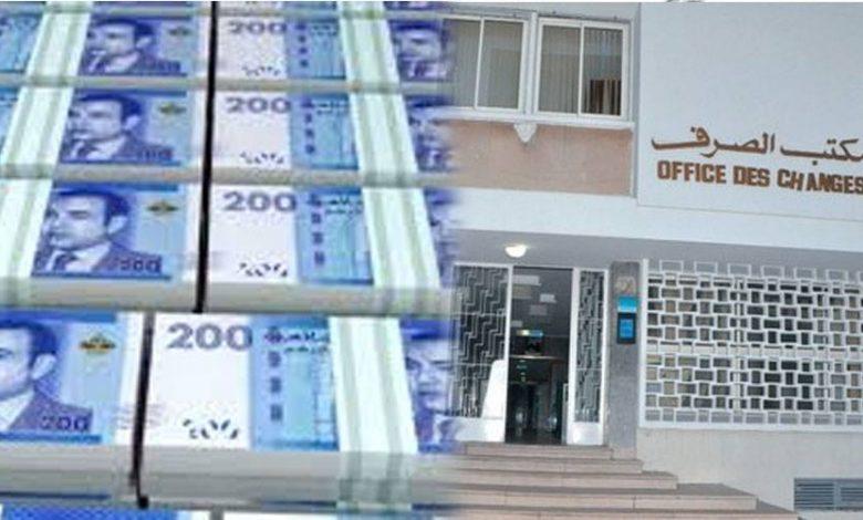 حوالي 452 مليار درهم.. قيمة المعاملات التجارية بين المغرب وأروبا خلال 2020