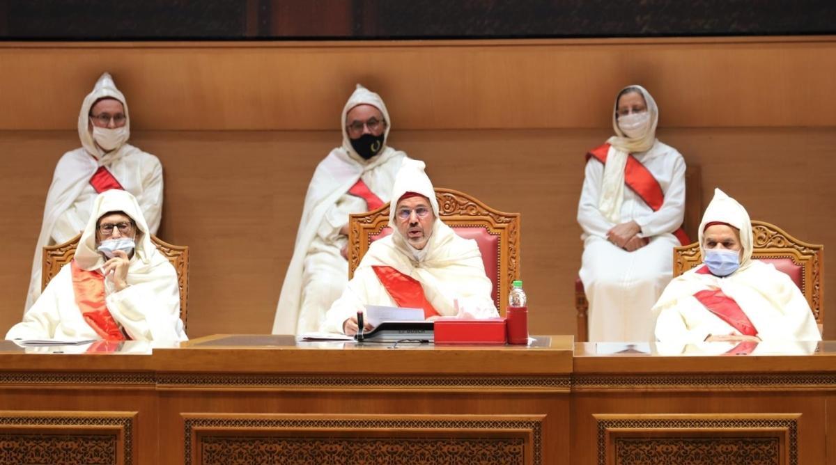 المجلس الأعلى للسلطة القضائية يعلن 23 اكتوبر المقبل كتاريخ لإنتخاب أعضاء المجلس الجدد