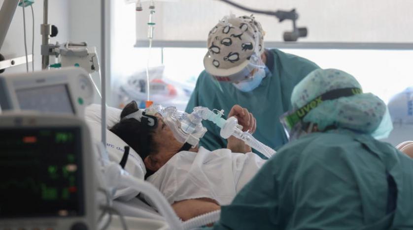 أميركا اللاتينية تتجاوز عتبة 40 مليون إصابة بـ«كورونا»