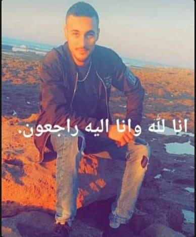 """تعزية ومواساة لعائلة السي أحمد حسي في وفاة ابنهم المشمول بواسع رحمته """" حمزة حسي """""""