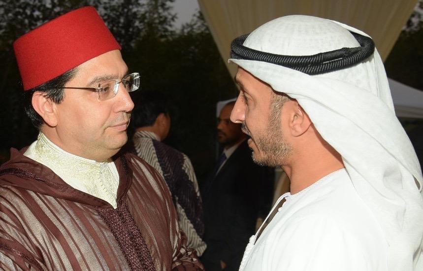 عيسى علي البلوشي: الإمارات حريصة على مواصلة دورها في التنمية الاقتصادية في المغرب