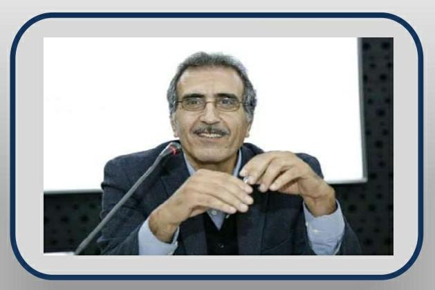 عبد الصادق السعيدي ينعي صديقه سيدي محمد الخادري عضو المجلس الاقتصادي والاجتماعي والبيئي.
