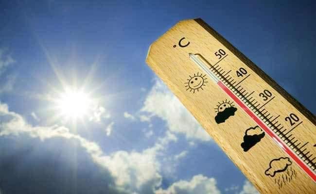 توقع إرتفاع درجات الحرارة لتبلغ 45 درجة بمجموعة من أقاليم المملكة