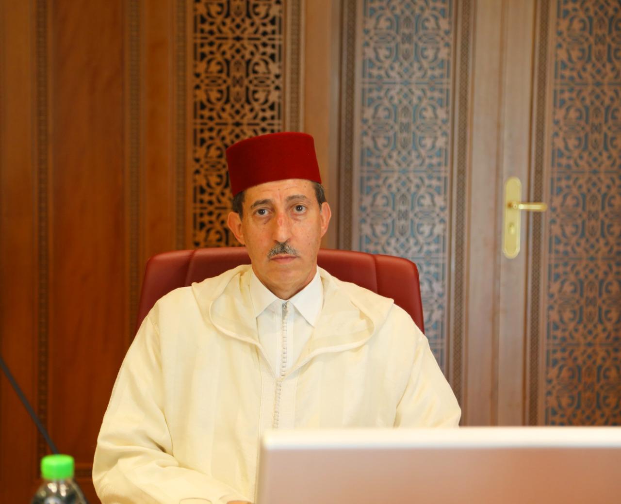 نص الحوار الذي خص به السيد مولاي الحسن الداكي الوكيل العام للملك رئيس النيابة العامة وكالة المغرب العربي للأنباء، ويتطرق من خلاله إلى حصيلة عمل المؤسسة خلال السنوات الأربع الماضية، كما يستعرض محاور العمل المستقبلية لتعزيز صرح هذه المؤسسة القضائية