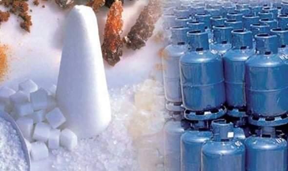 رفع الدعم عن السكر العام المقبل .. وغاز البوتان سنة 2023