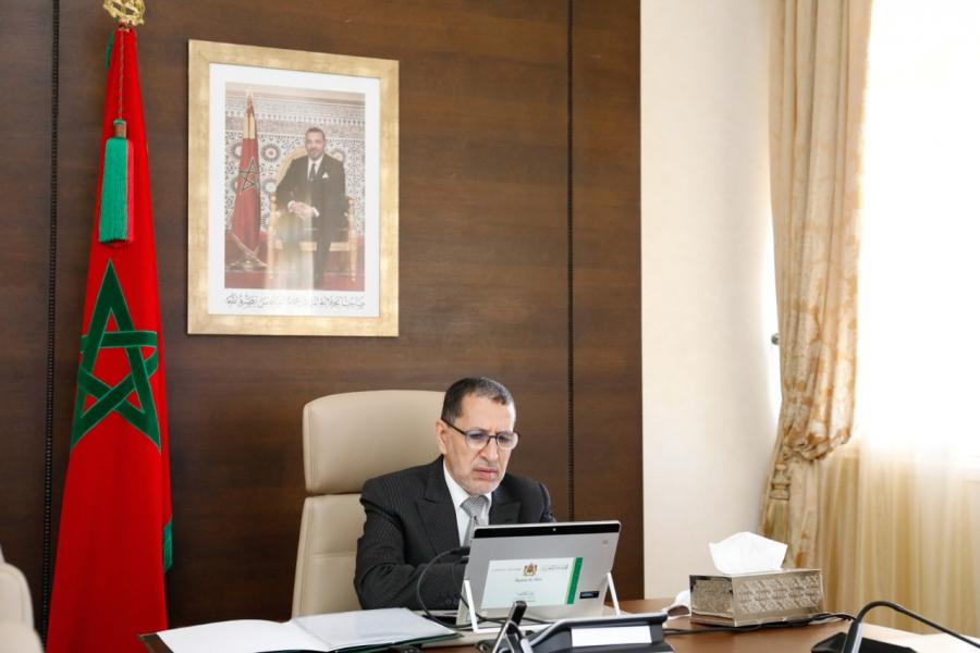 الحكومة المغربية ترفض وتندد بالادعاءات الزائفة التي نشرتها صحف أجنبية وتؤكد عدم ارتكازها على أساس من الواقع