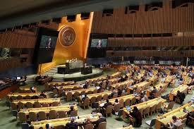 الجمعية العامة للأمم المتحدة تعتمد قرارا مغربيا بإعلان اليوم الدولي لمناهضة خطاب الكراهية