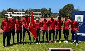 """لجنة نزاهة ألعاب القوى تستبعد عداء مغربيا من أولمبياد """"طوكيو 2020"""""""