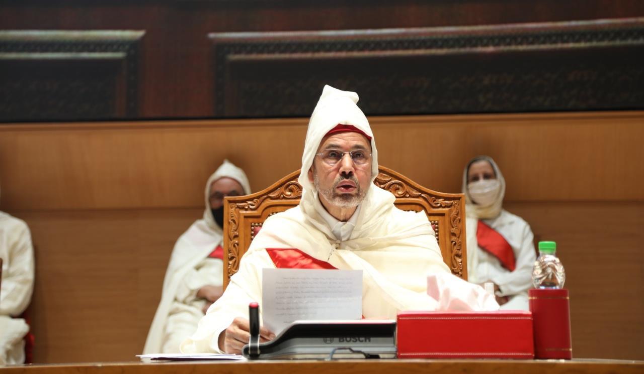 المجلس الأعلى للسلطة القضائية يفرج على نتائج المسؤوليات القضائية