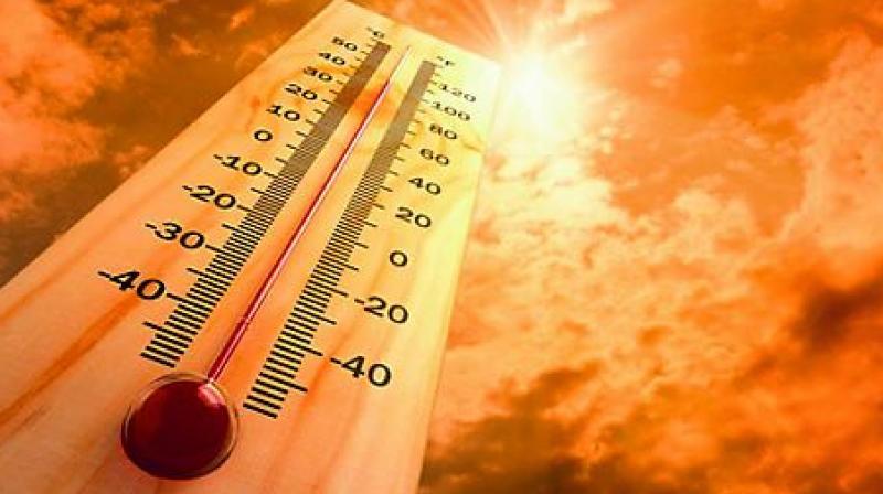 طقس يومه الأحد،نسبيا حارا في مجموعة من مناطق المغرب.