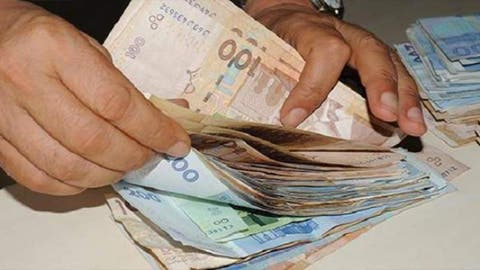 تقرير : تراجع عدد الأوراق النقدية المزورة سنة 2020