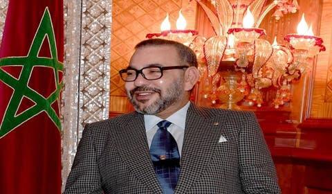 جلالة الملك محمد السادس يهنئ البطل المغربي سفيان البقالي