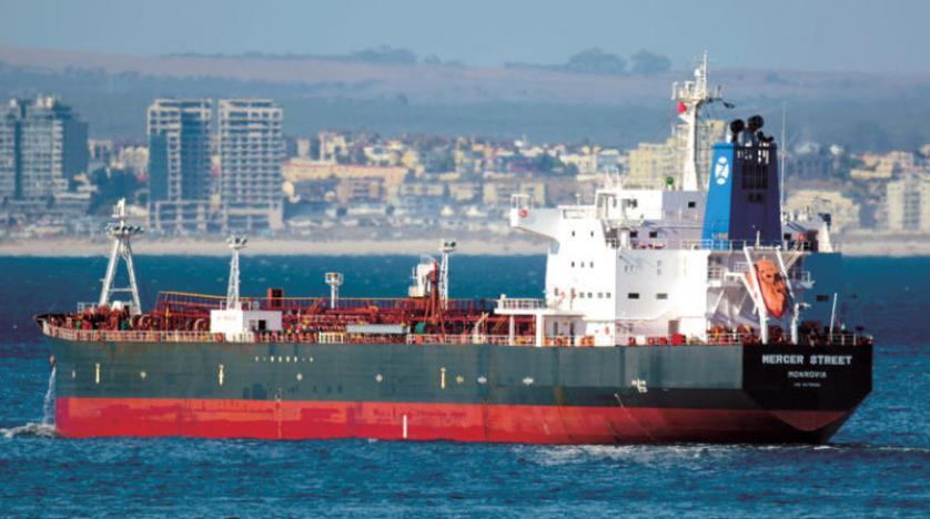 اتهام أميركي ـ بريطاني لإيران بمهاجمة ناقلة النفط في خليج عمان