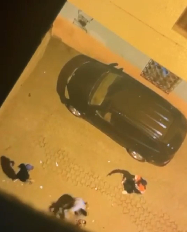ولاية أمن سطات تتفاعل بسرعة مع شريط فيديو وتوقف المشتبه فيه.