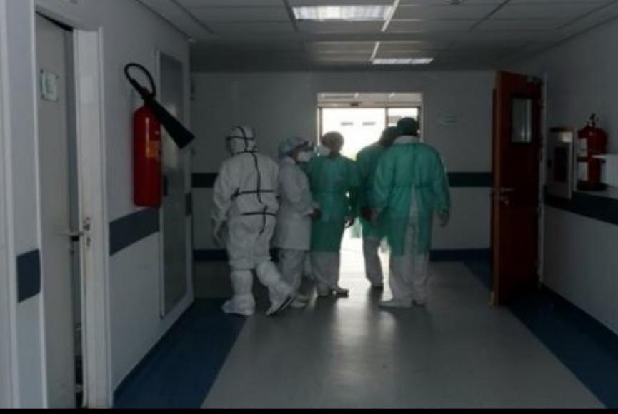 وفيات بالجملة داخل جناح كوفيد بالمستشفى الإقليمي محمد الخامس بآسفي.