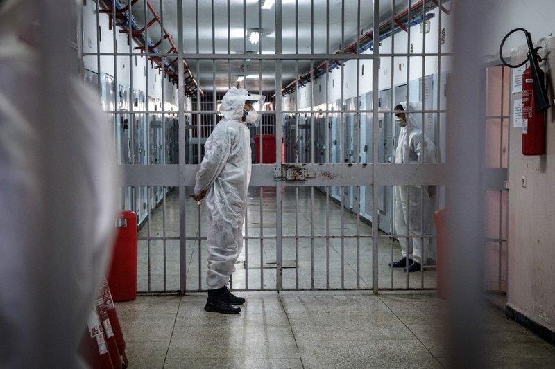 حتى لا تتحول السجون إلى محميات لتناسل المجرمين