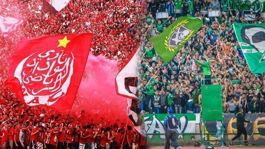 وأخيرا الجامعة الملكية لكرة القدم تحدد تاريخ موعد عودة الجماهير لمباريات كرة القدم بعد غياب لأكثر من سنة ونصف