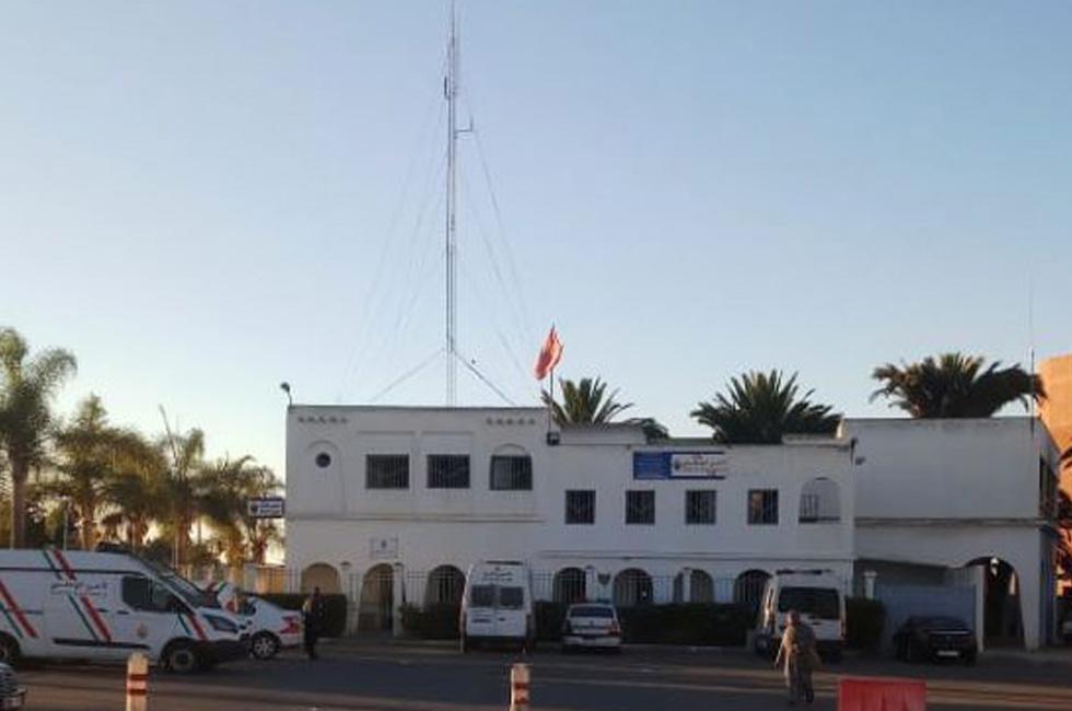 """بوزنيقة..الشرطة القضائية تحقق في واقعة نقل """"سجل تصحيح الامضاءات"""" الى مراكش"""
