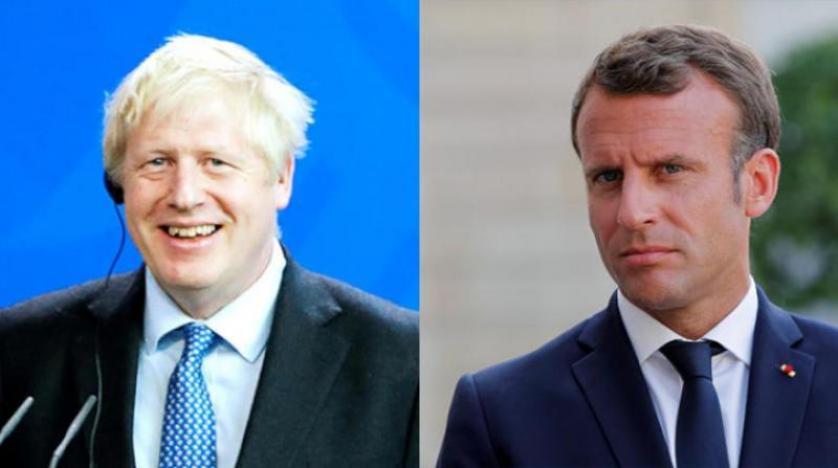 فرنسا تلغي اجتماعاً عسكرياً مع بريطانيا جراء أزمة الغواصات