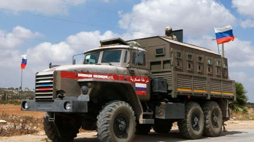 موسكو: استمرار تسوية أوضاع المسلحين في درعا السورية