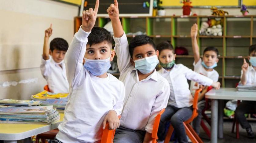 دراسة أميركية تؤكد: الكمامات ضرورية لمنع تفشي «كورونا» في المدارس