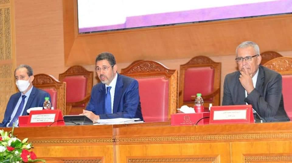 قضاة المملكة يشرعون يوم الاثنين المقبل في وضع التصاريح الخاصة بالترشح لانتخابات المجلس الأعلى للسلطة القضائية