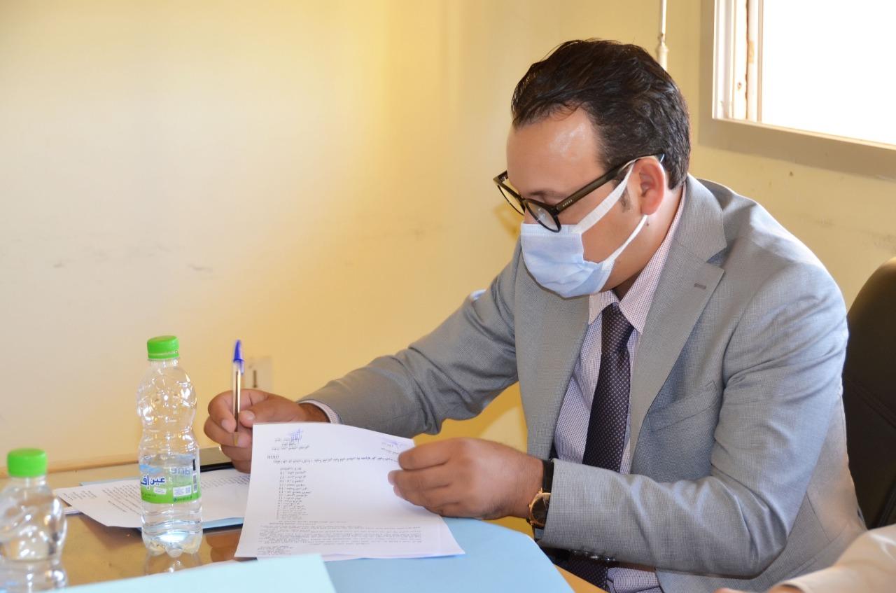 امحمد الشهب يظفر برئاسة جماعة مقام الطلبة