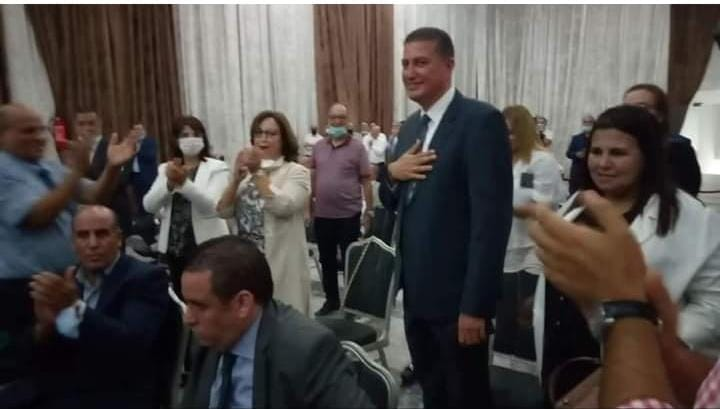انتخاب رشيد العبدي عن حزب الأصالة والمعاصرة، رئيسا لمجلس جهة الرباط سلا القنيطرة