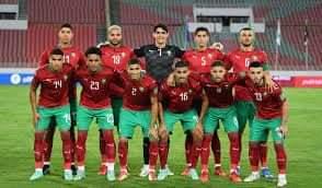 الإتحاد الدولي لكرة القدم يعلن عن برنامج مباريات المنتخب الوطني