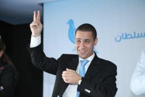 رسميا محمد بودريقة رئيسا لمقاطعة مرس السلطان
