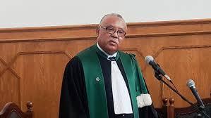 وكيل الملك لدى المحكمة الزجرية بالدارالبيضاء ينفي إشاعةضبط نائب له بمكتبه رفقة محامية (في وضعية لا أخلاقية)