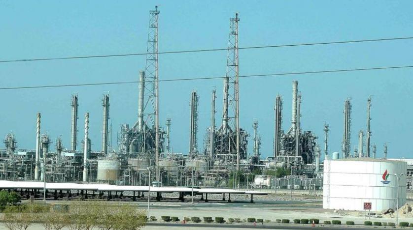 «البترول الكويتية»: وقوع عدد من الإصابات في حريق مصفاة الأحمدي