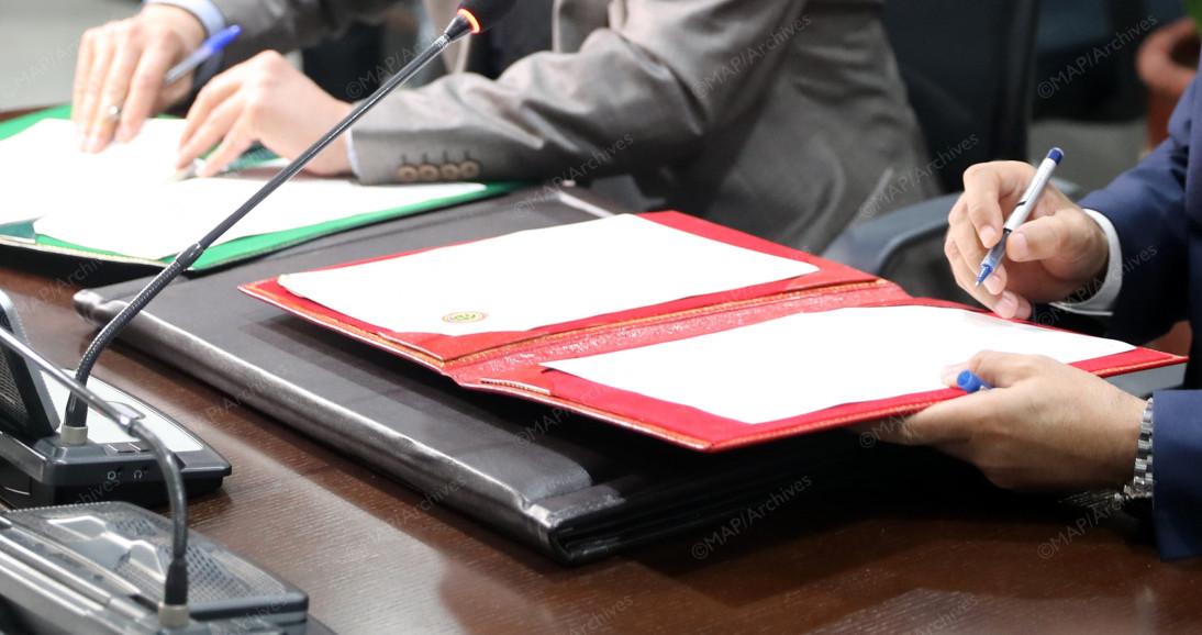 نيجيريا والمغرب توقعان مذكرة تفاهم حول تطوير التكنولوجيا الحيوية