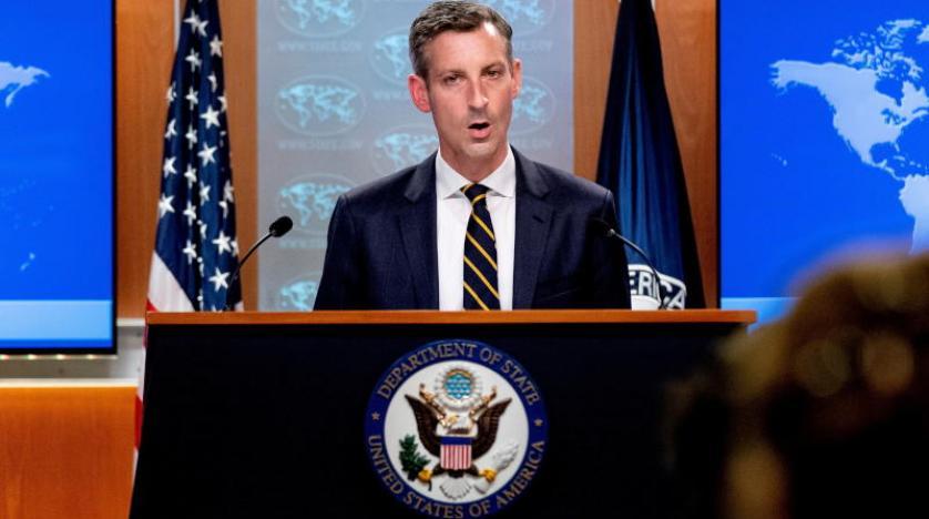 تأكيد أميركي – أوروبي على ضرورة استئناف المحادثات النووية «بأسرع وقت»