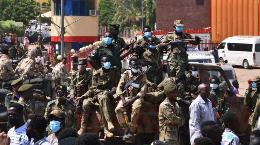 انقطاع جميع الاتصالات في السودان