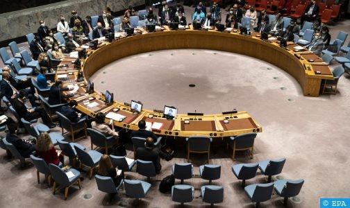الأمم المتحدة.. مجلس الأمن يعقد مشاورات مغلقة حول قضية الصحراء المغربية