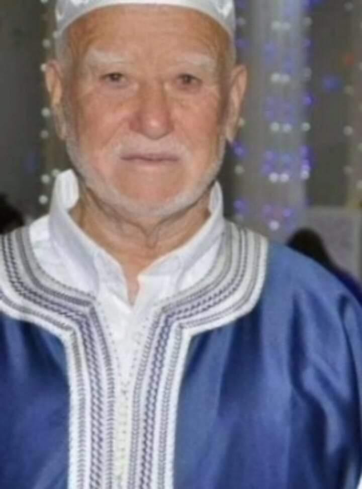 تعزية في وفاة والد محمد الذهبي رئيس كتابة النيابة العامة بالمحكمة الابتدائية بتيفلت