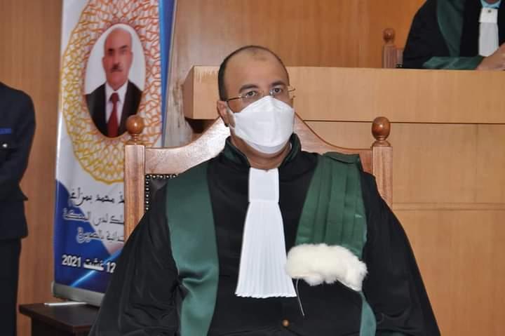 نبذة عن مسار الأستاذ يونس الزهري الذي حاز على ثقة القضاة وانتخب عضوا للمجلس الاعلى للسلطة القضائية