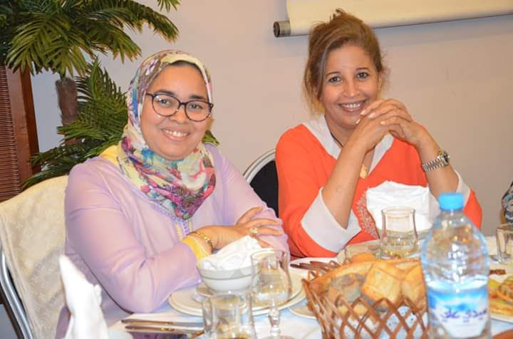 الجمعية المغربية للنساء القاضيات تحتفل بعيد ميلادها العاشر… تحت رئاسة الأستاذة عائشة ايت الحاج