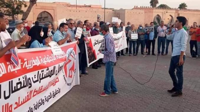الزيادات الغير مشروعة تؤرق المغاربة في غياب دور الجهات المعنية
