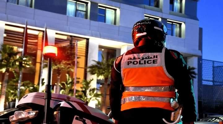 مكناس: الأمن يداهم قاعة حفلات بسبب حفلة زفاف خرقت التدابير