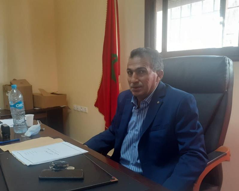 التصويت بالإجماع على النظام الداخلي لمجلس جماعة أكدانة باقليم سطات.