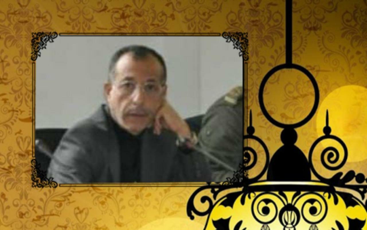 هشام غفير رئيس جماعة دار بوعزة يهنئ صاحب الجلالة بمناسبة عيد المولد النبوي الشريف