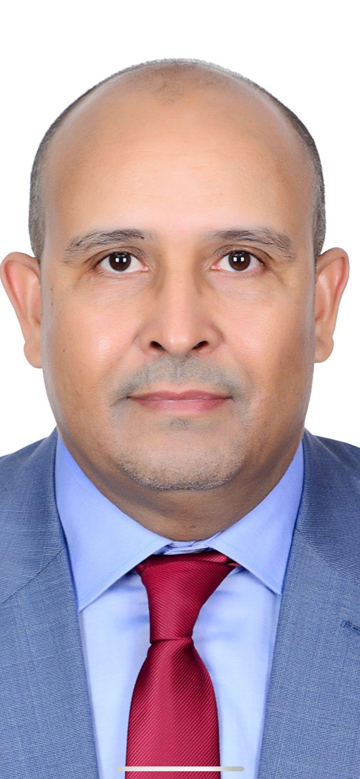 نبذة عن الأستاذ عبد الله معوني المنتخب عضوا بالمجلس الأعلى للسلطة القضائية.