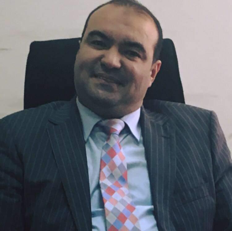 نبذة عن الأستاذ عثمان الوكيلي عضو بالمجلس الأعلى للسلطة القضائية