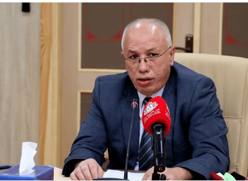 مجلس اقليم خنيفرة يستكمل هياكله بانتخاب رؤساء اللجان ونوابهم