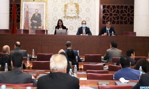 مشروع قانون المالية لسنة 2022.. تباين في مواقف الفرق والمجموعة البرلمانية بين مثمنة لمضامينه ومنتقدة لها